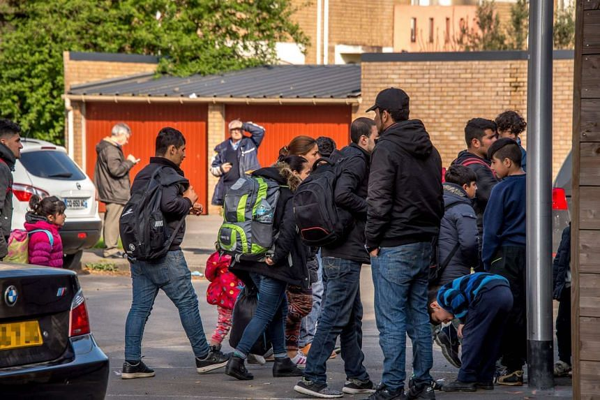 Global Future, a British think-thank has warned that the country must take in 200,000 immigrants annually  to maintain the working population at its current level.