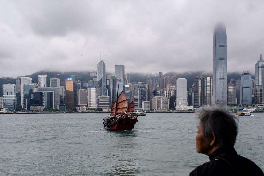 Hong Kong's real estate is among the most expensive in the world.