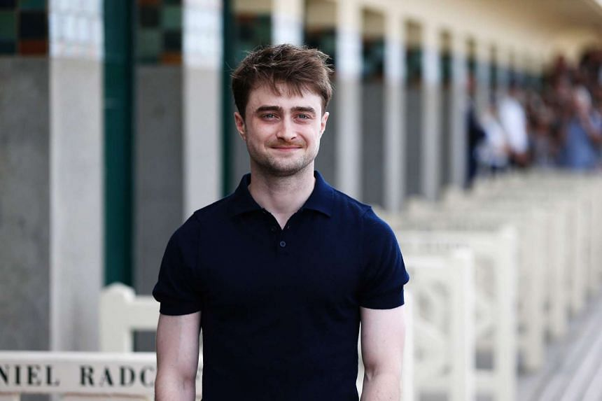 Daniel Radcliffe will star in an upcoming thriller based on Tim Jenkin's account of his escape from Pretoria Maximum Security Prison.
