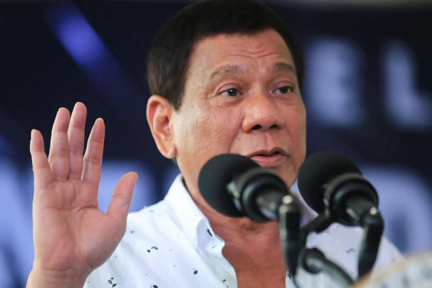 The executive order by Philippine President Rodrigo Duterte prohibits the use of tobacco, including electronic cigarettes, in all public spaces, even sidewalks.