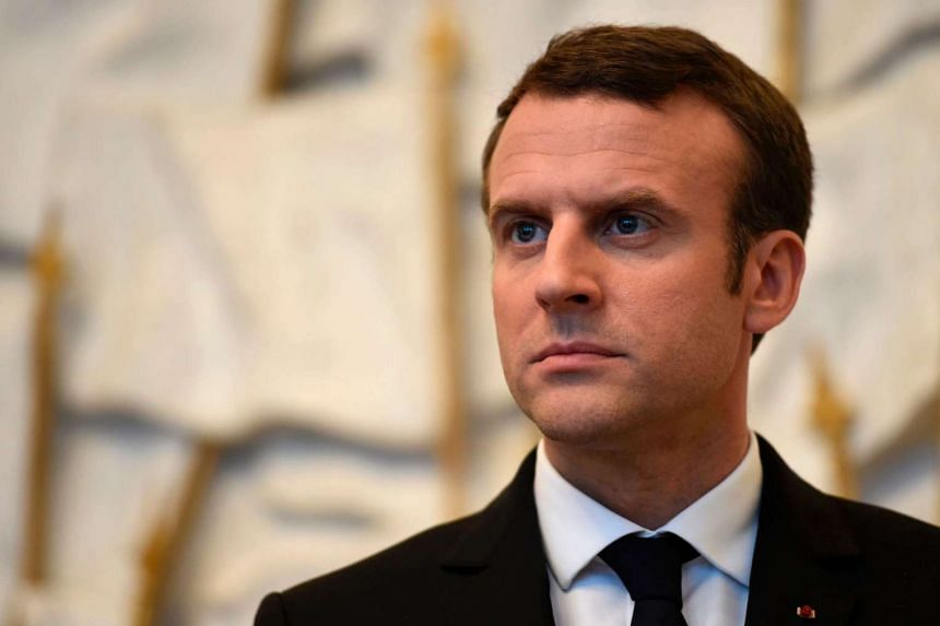French President Emmanuel Macron and Italian Prime Minister Paolo Gentiloni will meet in Paris days before the G7 summit.