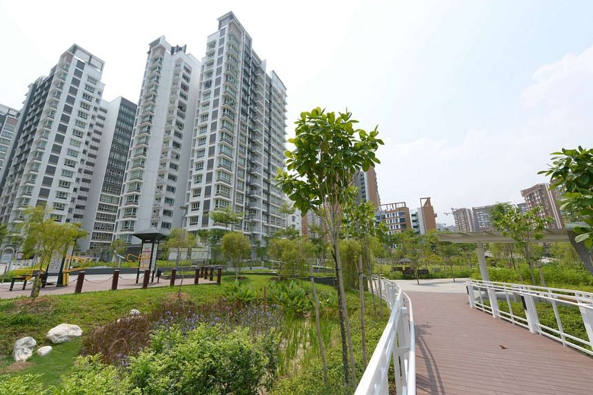 The Grand Prix will begin with a 5km race at Punggol Waterway on July 1.