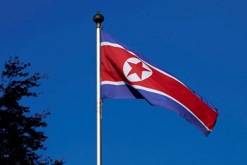 South Korea's military said on Sunday (May 21) that North Korea fired an unidentified projectile from a location near Pukchang.