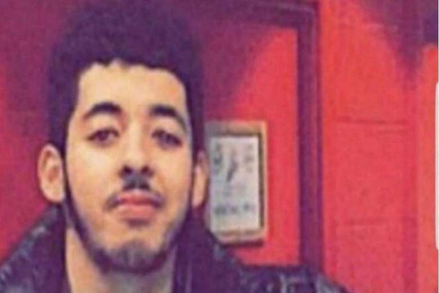 Salman Abedi was born in Manchester in 1994 to parents of Libyan descent.