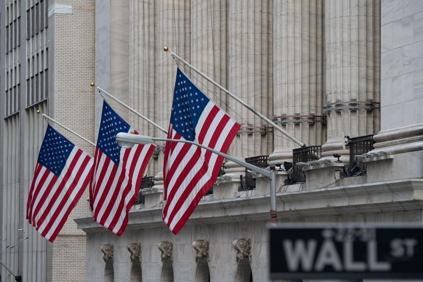 The S&P 500 rose to an all-time high while the Dow Jones Industrial Average and Nasdaq both added 0.4 per cent.