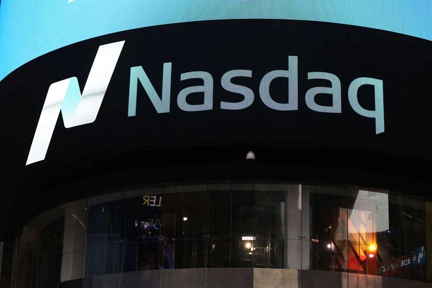 Nasdaq gained 0.7 per cent, to close the session at 6,205.26.