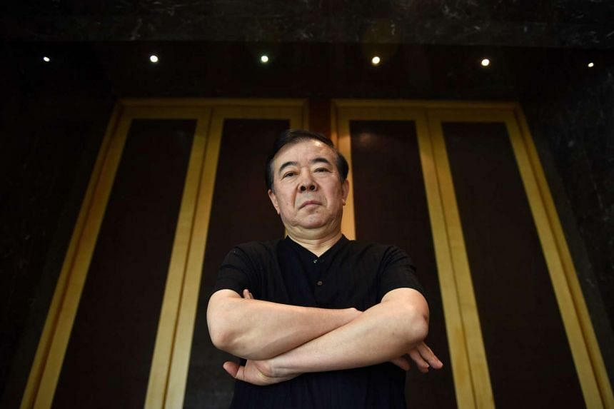 Zhou Meisen has captivated Chinese audiences with In The Name Of The People.
