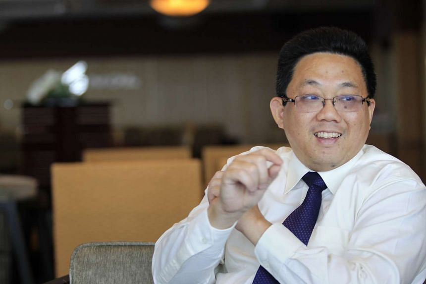 Media group Singapore Press Holdings (SPH) has appointed Mr Ng Yat Chung as an independent director to its board with effect from Aug 1.