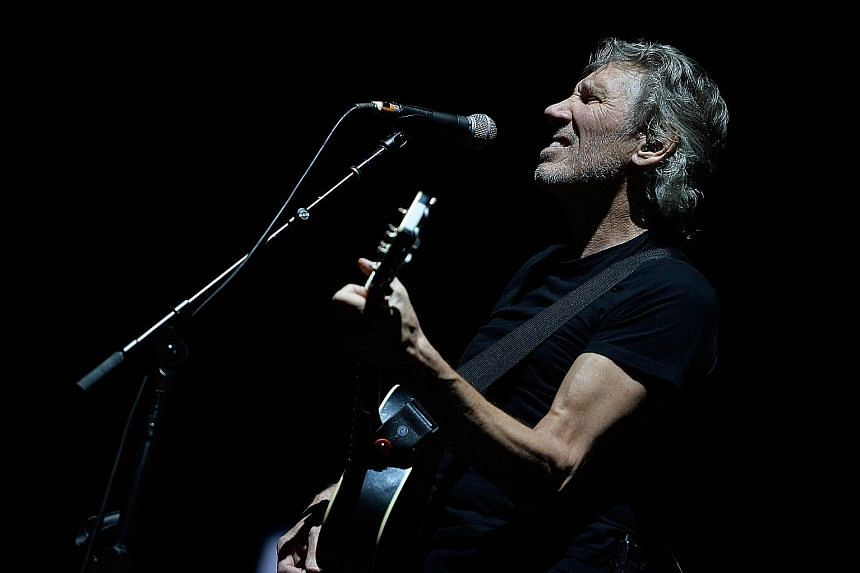 Titled Is This The Life We Really Want?, Roger Waters' first album in 25 years will be released on Friday.