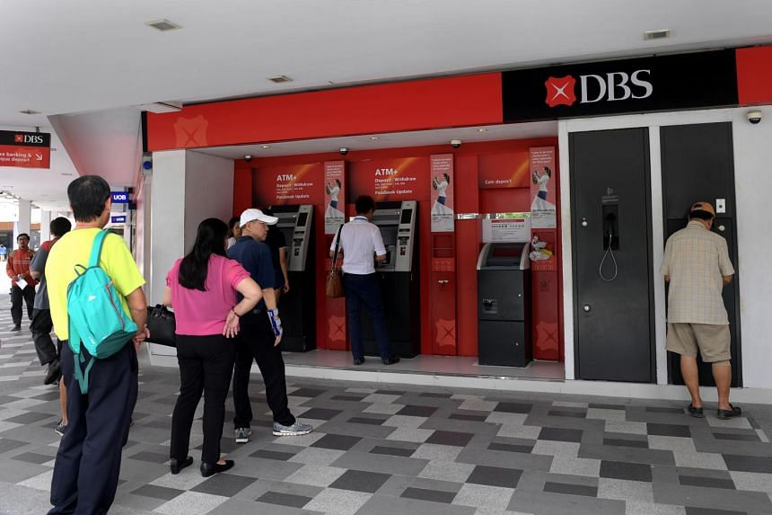 DBS' Smart Nation Ambassador Programme was introduced on May 5, and was aimed to encourage small, cash-based merchants to adopt DBS PayLah! QR codes as a payment method.