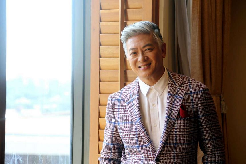 Singer-songwriter Dick Lee will direct this year's ChildAid concert, which is themed An Amazing, Awesome Asian Adventure.