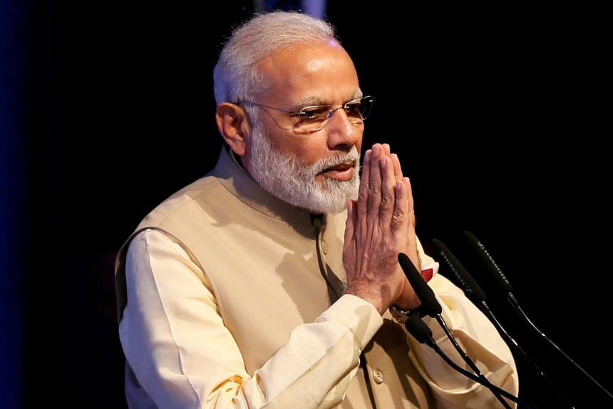 India's Prime Minister Narendra Modi's government decreed animal markets will only be able to trade cattle for agricultural purposes.