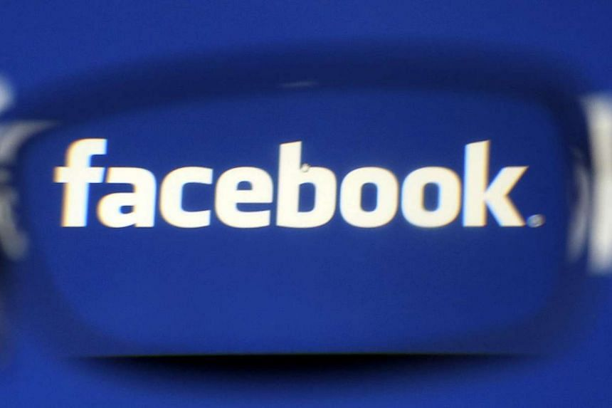 """The man hit the Facebook """"like"""" button on several posts that were deemed inflammatory."""