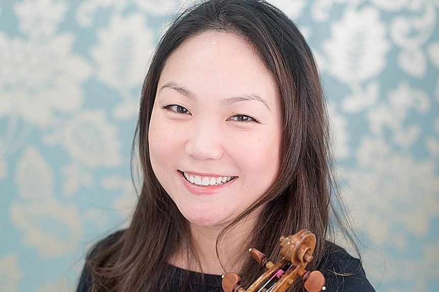 Violinist Min-Jin Kym's Stradivarius violin was stolen in 2010 and found three years later, but there was no happy ending.