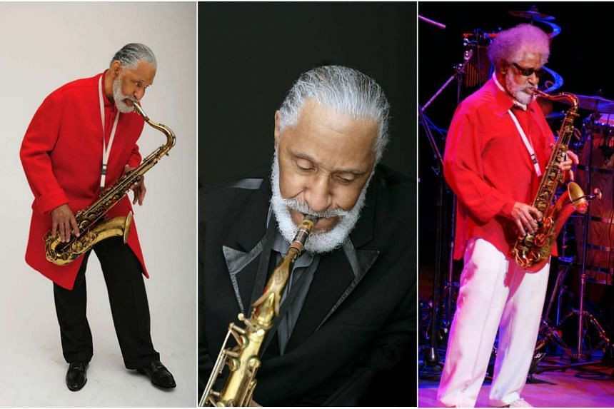 Saxophonist Sonny Rollins' personal archive has been acquired by the Schomburg Center for Research in Black Culture.
