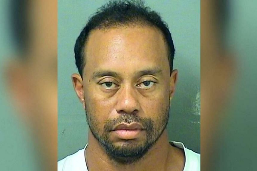 Tiger Woods, who has won 14 major championships but has been troubled by health problems in recent years, was taken into custody at 3 am in Jupiter, Florida.