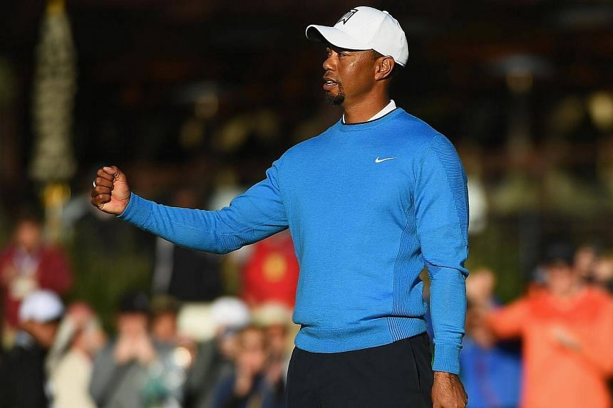 Tiger Woods was arrested on May 29, 2017 in Florida on suspicion of driving under the influence of alcohol or drugs.