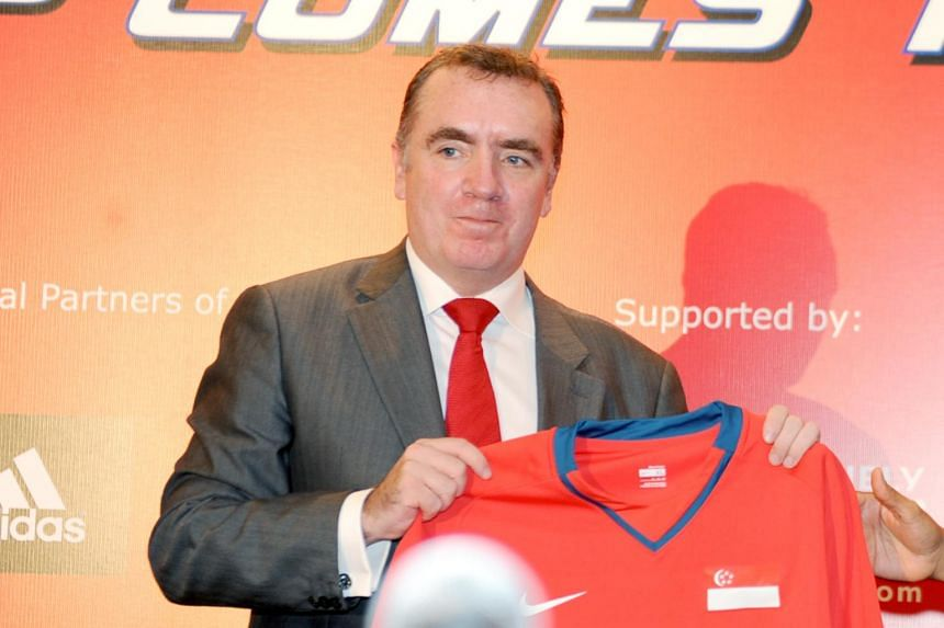 Ayre joined Liverpool in 2007 and worked his way up to chief executive by 2013.