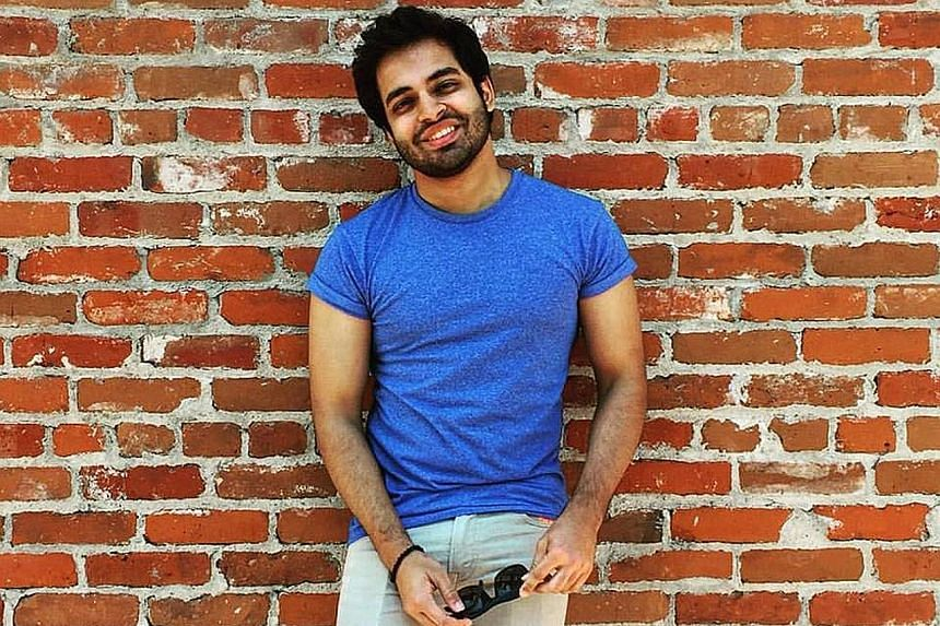Actor Shrey Bhargava talked about his Ah Boys To Men 4 audition on a Facebook post, which has been shared more than 4,300 times and has generated more than 1,400 comments.