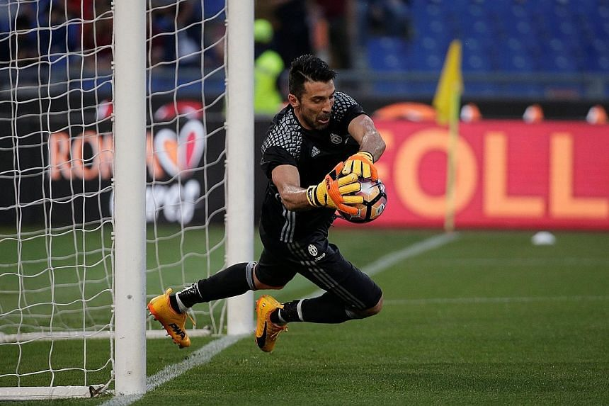 If Juventus win the Champions League, Gianluigi Buffon's chances of becoming just the second goalkeeper to clinch the Ballon d'Or will receive a huge boost.