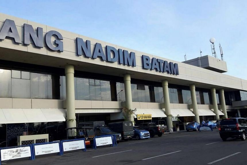 Hang Nadim airport is due to receive a US$448 million (S$619 million) upgrade, but that is not expected to begin until 2019, Air Cargo News said.