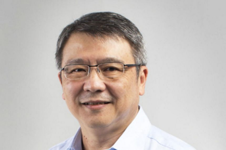Mr Tim Oei is the new National Kidney Foundation CEO from Sept 4, 2017.