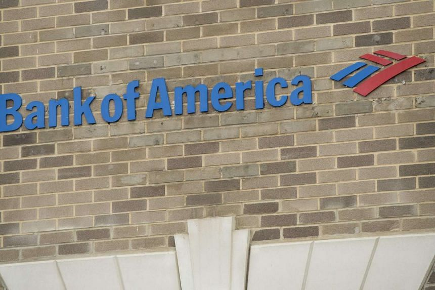 Bank of America said revenue from the business will be 10 per cent to 12 per cent lower, though first-half results should be stronger.