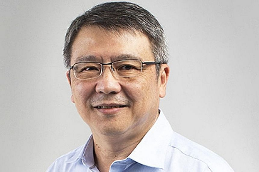 Mr Tim Oei, a former lawyer, joined Awwa in 2008 as its chief operating officer. A year later, he was promoted to become its CEO. NKF yesterday announced that he will take over as its CEO from Sept 4.