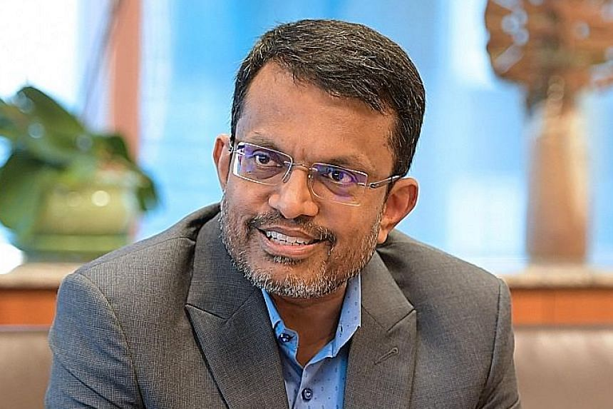Mr Ravi Menon has also been reappointed as a member of the MAS board of directors, starting today.