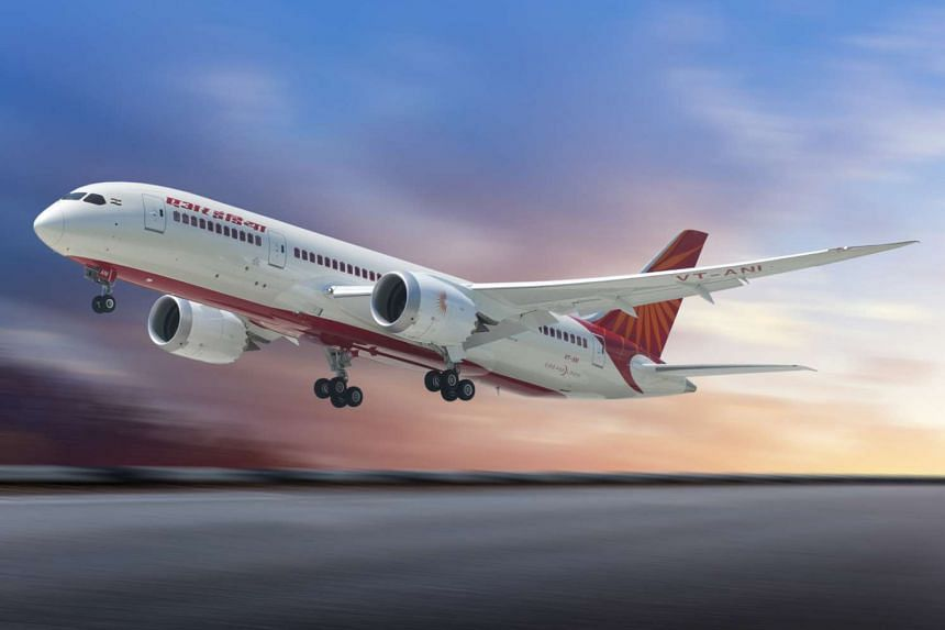 Air India's share of the local market has shrunk to 12.9 per cent from 35 per cent a decade back.