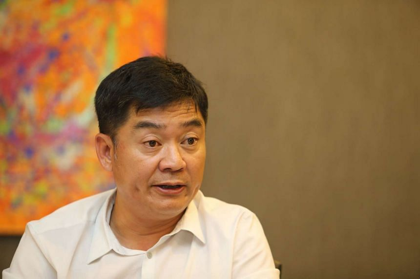 An ad hoc committee will be led by FAS deputy president Bernard Tan to enhance the body's governance.