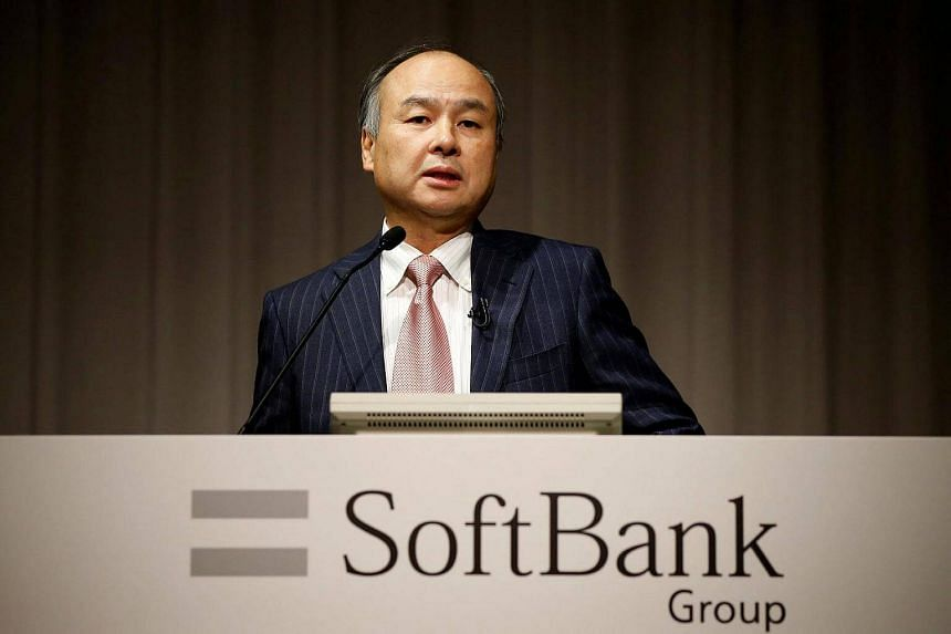 "SoftBank founder and CEO Masayoshi Son has stated the Internet of Things is one of his main investment themes. OSIsoft is a major software developer for the so-called ""industrial Internet of Things"" - a network of devices, vehicles and building senso"