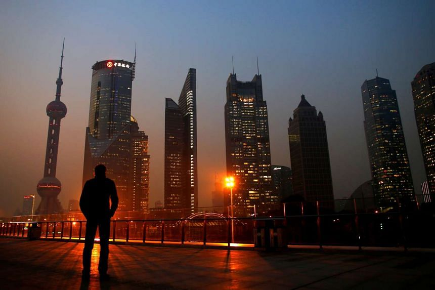 China allowed foreign companies to own 100 per cent of private fund management firms for securities investment a year ago, compared with a previous limit of 49 per cent.