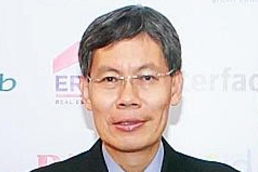 Mr Lui Tuck Yew was Singapore's Transport Minister from 2011 to 2015 before deciding to leave in August that year.