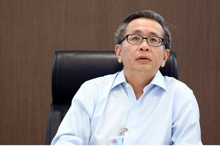 The Ministry of Defence's deputy secretary of technology, David Koh, stated that emerging technologies like AI and data analytics can be used to fight terrorism and transform the military.
