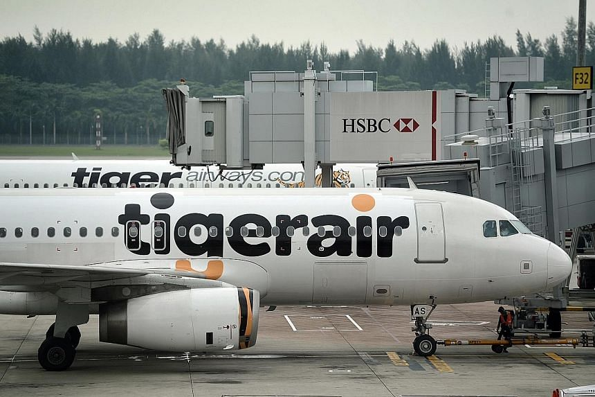 An employee of ground-handling services firm Asia-Pacific Star threw a partially printed passenger list for a Tigerair flight into a bin in a room at Changi Airport that was accessible to passengers and airport staff. Furnituremart.sg sent an invoice