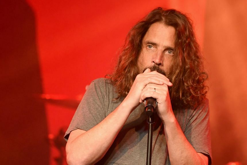 Singer Chris Cornell had anti-anxiety drugs, sedatives, barbiturates and sinus congestion medication in his system, according to the autopsy report.