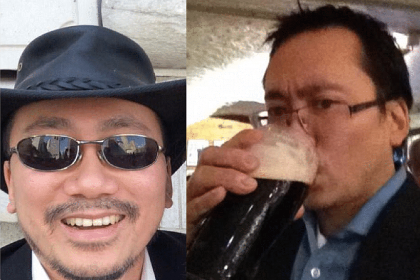 Mr Geoff Ho was said to have been stabbed at a pub called Southwark Tavern on Saturday (June 3) night.