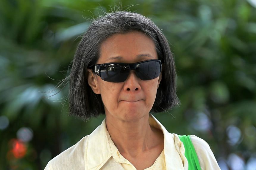 Ong Teck Liam was the last of seven former ST Marine senior executives to be convicted in the graft scandal that broke in 2014.