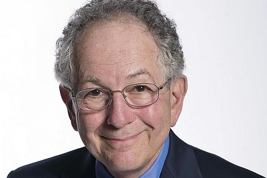 Jeffrey E. Garten has the long view on globalisation, having been a leader, manager, broker and teacher since the 1960s.