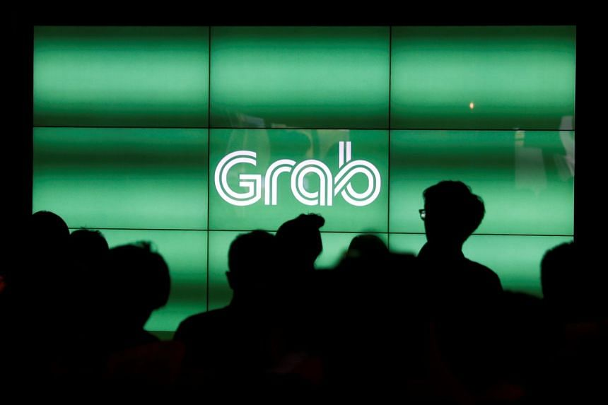 Popular ride-hailing company Grab may engage in a round of fund-raising as it explores expanding its services to the financial sector.