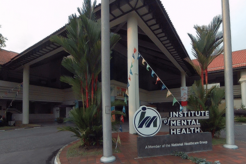 The man was allegedly involved in several cases of theft at IMH.
