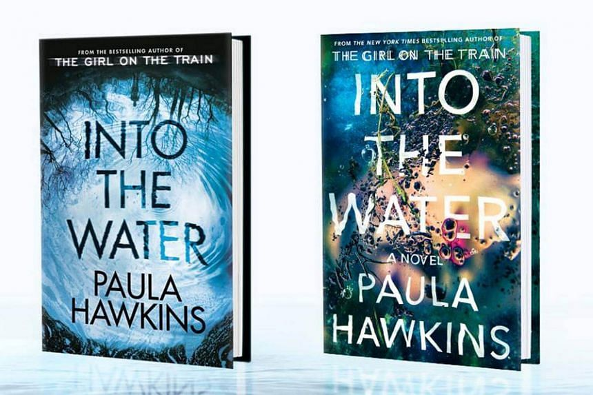 """Paula Hawkins' new novel, about a """"drowning pool"""" in small-town Beckford where """"troublesome"""" women keep dying through the ages, is a serviceable enough thriller on its own terms, but lacks its predecessor's knack for suspense. PHOTO: FACEBOOK/PAULA H"""