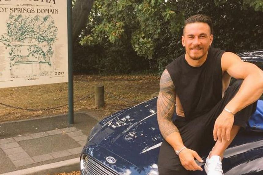 Sonny Bill Williams has came through training and will line up for the Auckland Blues against the British and Irish Lions on Wednesday.