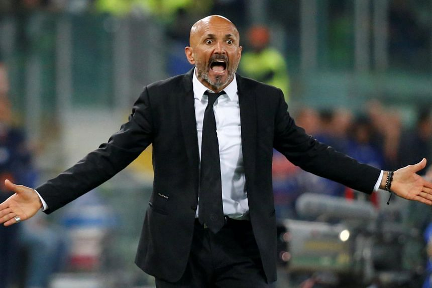 Italian coach Luciano Spalletti is set to take the reins at Serie A club Inter Milan.