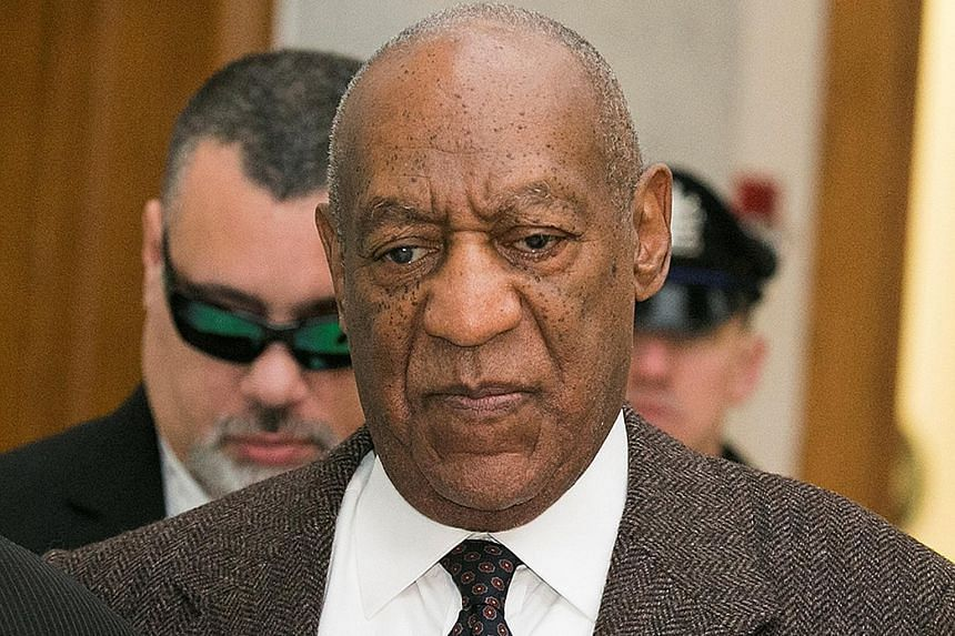 Bill Cosby faces three counts of aggravated indecent assault.