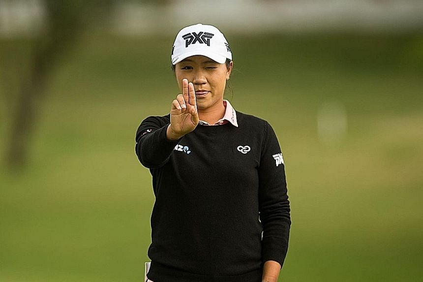 Lydia Ko will retain the world No. 1 spot for at least an 85th successive week after a technical mix-up.