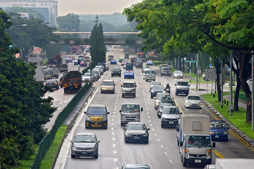 COE prices finished mixed in the round of bidding that ended June 7, 2017.