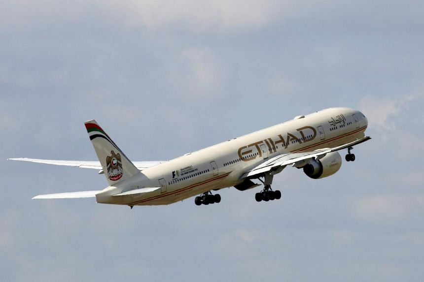 Etihad Airways said that they will prevent Qatari nationals from taking their planes to Dubai and Abu Dhabi as they will not be allowed to pass through airports in the UAE even to change planes.