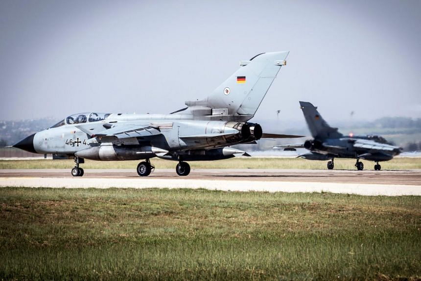 The German cabinet agreed to pull out the German Bundeswehr troops from Incirlik on June 7, 2017.